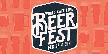 WCL  Beer Fest tickets