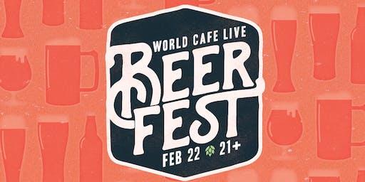 WCL  Beer Fest