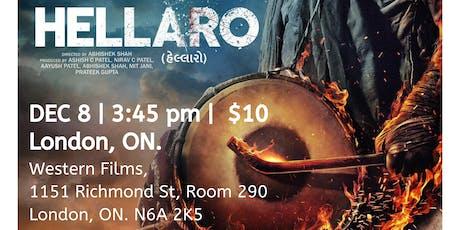 Hellaro - A National Award Winning Indian Gujarati tickets