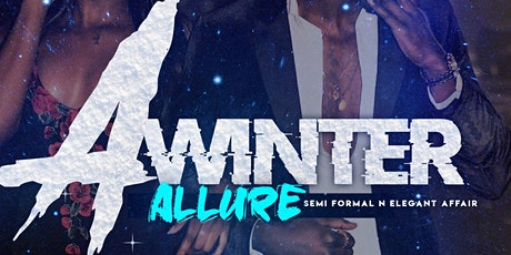 A Winter Allure 2020 tickets