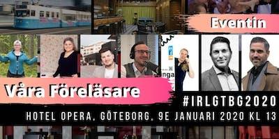 IRL GTBG 2020 - Hotel Opera