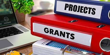 Introduction to Projects & Grants (Course 005090) tickets