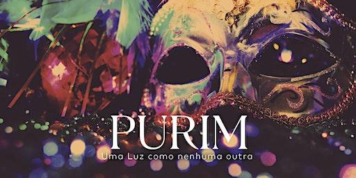 Purim 2020 | SP