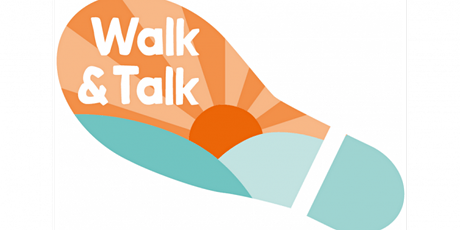 Walk and Talk Series- Session 3 tickets