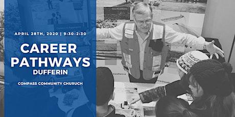 Career Pathways Dufferin: Exhibitor and Sponsor Registration  tickets