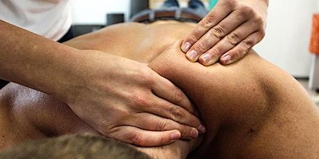 Quick Massage ingressos