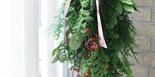 Wreaths, Garlands & Winter Artisan wall hangings & Floral Decor