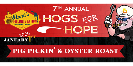 Hogs for Hope tickets
