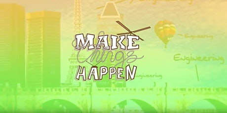 Make Things Happen 2020 tickets