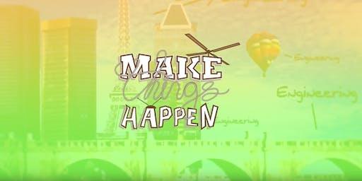 Make Things Happen 2020