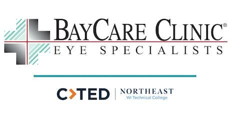2020 Green Bay Eye Care Seminar tickets