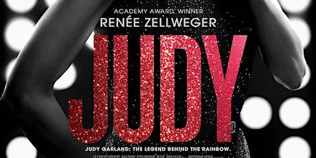 Film Screening: Judy - Rufus Sewell, Renée Zellweger tickets