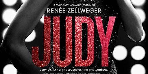 Film Screening: Judy - Rufus Sewell, Renée Zellweger