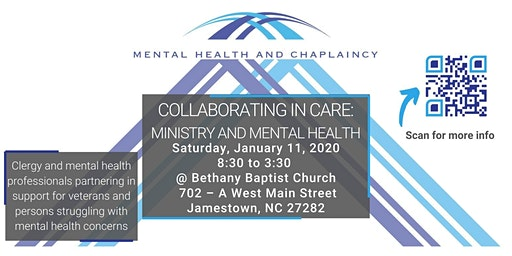 Collaborating in Care: Ministry and Mental Health