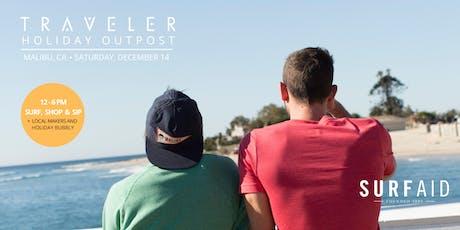Traveler Holiday Outpost - Malibu tickets