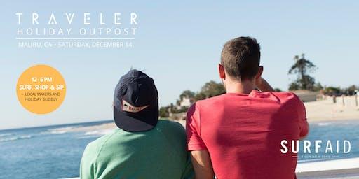Traveler Holiday Outpost - Malibu