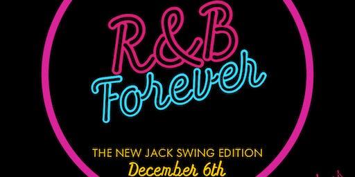 R&B Forever Fridays