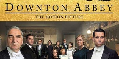 Film Screening: Downton Abbey - Maggie Smith, Matthew Goode