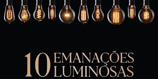 Ensinamentos do Rav Berg   10 Emanações Luminosas   Fevereiro de 2020   SP