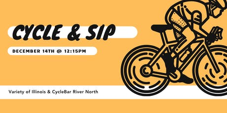 Cycle & Sip: For the Kids tickets