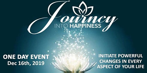 Journey Into Happiness - December