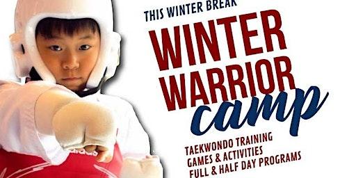 Winter Warrior Camp