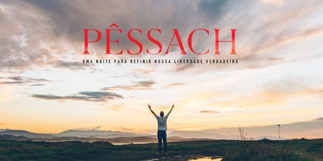 Pêssach 2020   SP ingressos