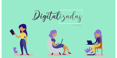 Digitalizadas Workshop Community Management I