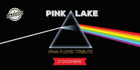 Pink Lake - Live at Jazzino biglietti