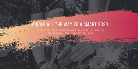 Network Night: Mingle all the way to a SMART 2020 tickets