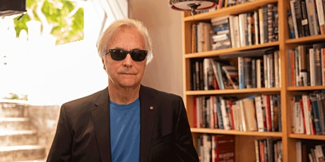 Journalist David Talbot: A Life-Changing Year   tickets