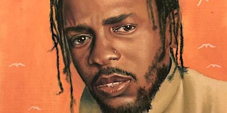 FREE EVENT : Kendrick Lamar Art Exhibit tickets
