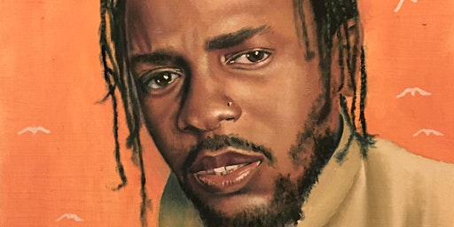 FREE EVENT : Kendrick Lamar Art Exhibit