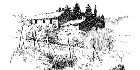 3 Weeks: Pen & Ink with Don Nagel tickets