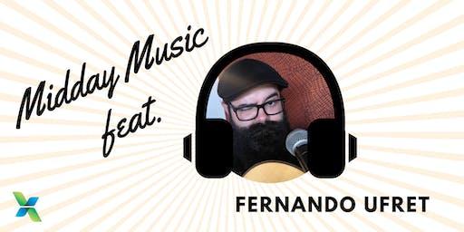 Midday Music feat. Fernando Ufret