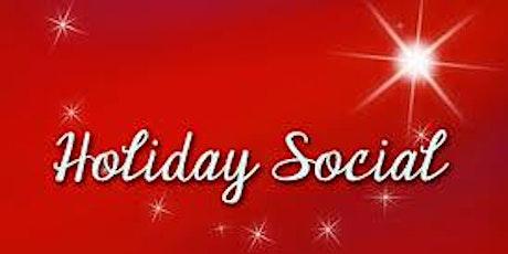 CTSC Holiday Social tickets