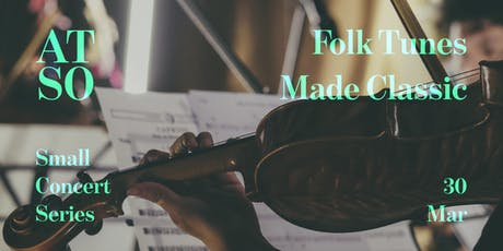 'Folk Tunes Made Classic' tickets