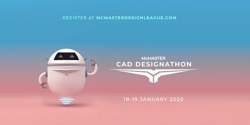 McMaster CAD Designathon 2020