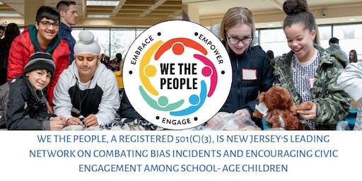 We the People's Annual Dr. Martin Luther King, Jr. Day of Service