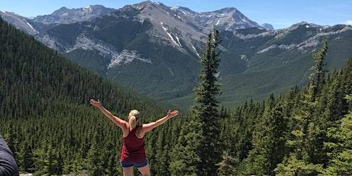 Champions- Hike and Photo shoot (Intermediate Hike)