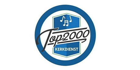 TOP2000kerkdienst zaterdag 28 december 2019 tickets