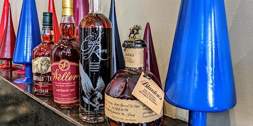 Whiskey on High: Buffalo Trace