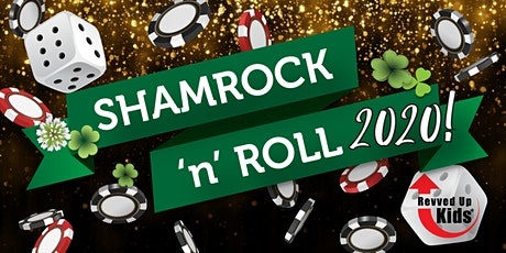 Shamrock 'n' Roll 2020 tickets