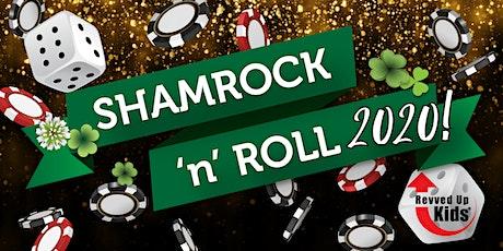 Shamrock 'n' Roll 2020 tickets