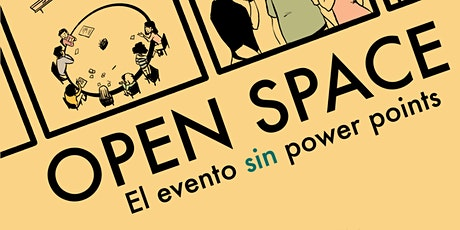 Legal Open Space   entradas