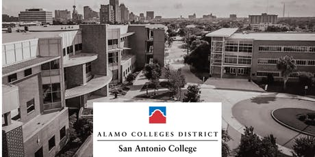 Alamo Promise: Dinner with the San Antonio College tickets