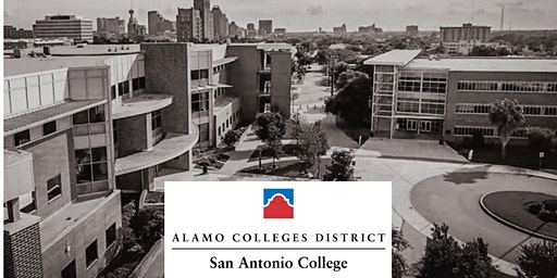 Alamo Promise: Dinner with the San Antonio College