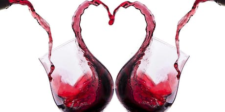 Fall in to Love Wine Dinner tickets