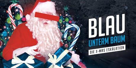 26.12. BLAU UNTERM BAUM Tickets