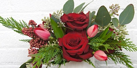 Create Your Holiday Arrangement at Randolph Street Market 3PM tickets